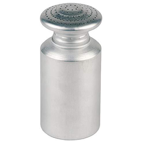 Aluminium Salzstreuer Durchmesser 8 cm