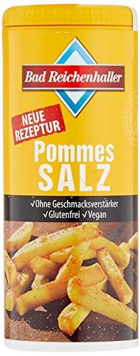 Reichenhof Pommes-Salz, 8er Pack (8 x 90 g)