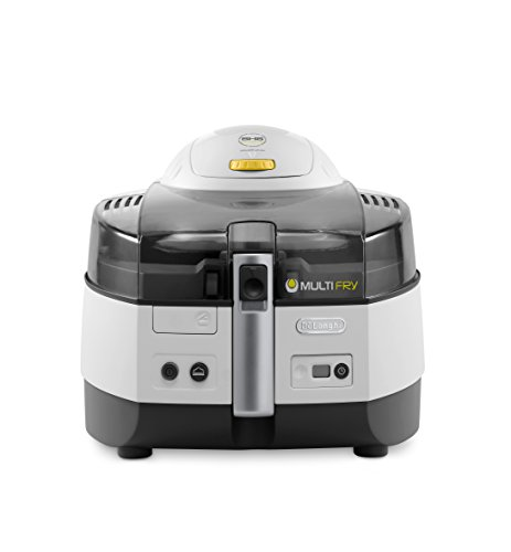 DeLonghi FH 1363 Multifry Extra Heißluft-Fritteuse